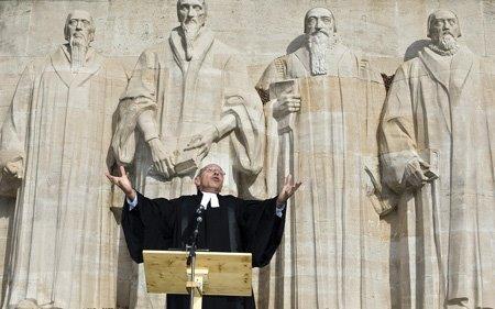 CLIQUE E CONHEÇA AS IMAGENS DE ESCULTURA NO PROTESTANTISMO EVANGELICO