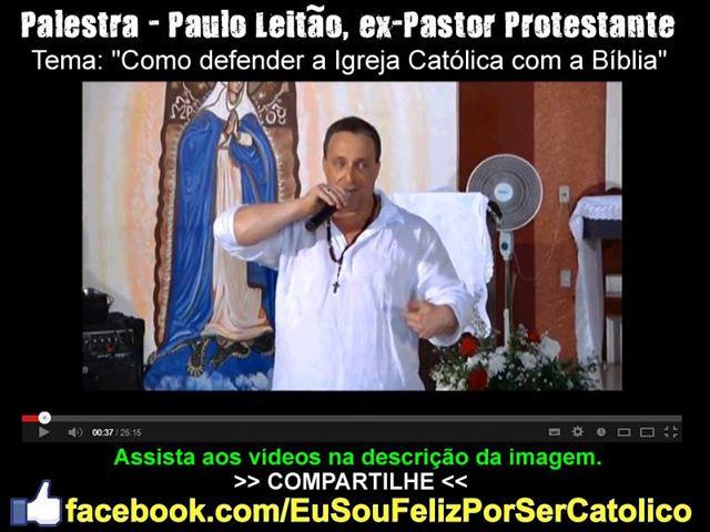 ex-pastor